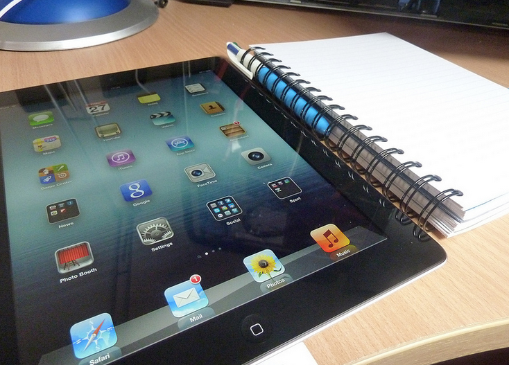 Trouble Using Your IPad? Try These Tips!
